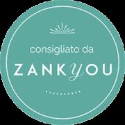 Fornitore raccomandato da Zankyou