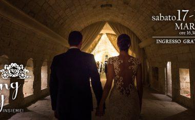 Wedding Day, Per sempre insieme a Villa Zaira