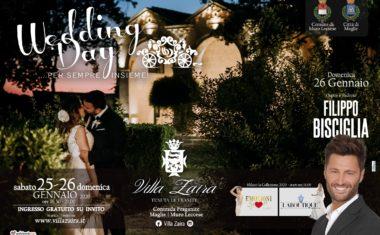 Wedding Day 2020, Per sempre insieme